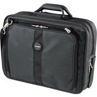 """KENSINGTON Contour Pro 17"""" Laptop Case - Black, Black"""