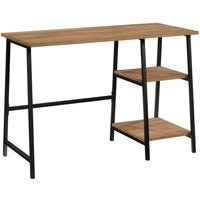 Teknik 5428197 Bench Desk for working from home or office