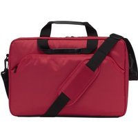 LOGIK L15SRE11 15.6 Laptop Case - Red, Red