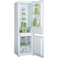 ESSENTIALS CIFF7015 Integrated Fridge Freezer