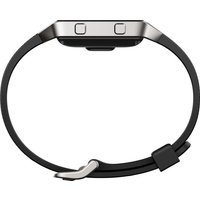 FITBIT Blaze Classic Accessory Band - Small, Black, Black