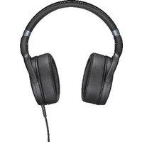 SENNHEISER HD 4.30i Headphones - Black, Black