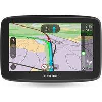 """TOMTOM GO Basic 5"""" Sat Nav - Full Europe Maps"""