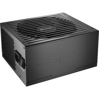 BE QUIET BN281 Straight Power 11 Modular ATX PSU - 550 W, Gold