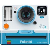 OneStep 2 Viewfinder Instant Camera - Blue,