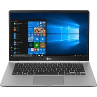 "GRAM 14Z990 14"" Intel Core i7 Laptop - 512 GB SSD, Silver,"