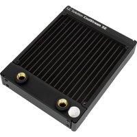EK CoolStream SE 140 Slim Single Radiator