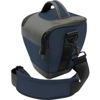 HL100 DSLR Camera Holster Bag - Blue, Blue