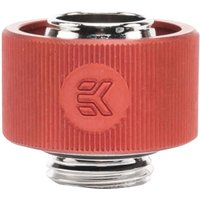 EK ACF Fitting   13 19 mm  Red  Red