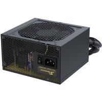 SEASONIC Coreu0026tradeGC-500 Fixed ATX PSU - 500 W, Gold