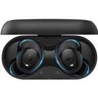 SOUNDCORE Life Dot2 Wireless Bluetooth Sports Earphones - Black, Black