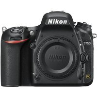 NIKON  D750 DSLR Camera - Body Only