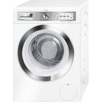 BOSCH Serie 8 WAYH8790GB Smart Washing Machine - White, White