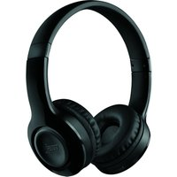 JAM Transit Lite Wireless Bluetooth Headphones - Black, Black