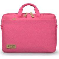 PORT DESIGNS Torino 13.3 Laptop Case - Pink, Pink