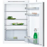 NEFF KI1212S30G Integrated Fridge