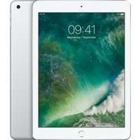 APPLE 9.7 iPad - 32 GB, Silver, Silver