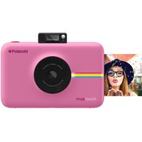POLAROID Snap Touch Instant Digital Camera - Pink, Pink