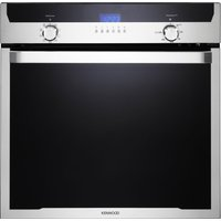 KENWOOD KS200SS Electric Oven - Stainless Steel, Stainless Steel