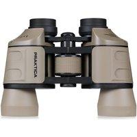 PRAKTICA Falcon 8 x 40 mm Binoculars - Sand, Sand