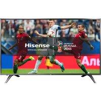 60 HISENSE H60NEC5600UK LED Smart 4K Ultra HD HDR TV