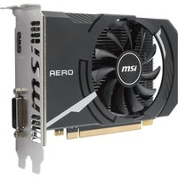 MSI GeForce GT 1030 2 GB Aero ITX OC Graphics Card