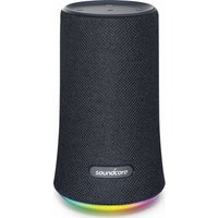 SOUNDCORE Flare Portable Bluetooth Speaker - Black, Black