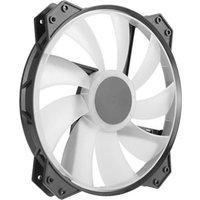 MasterFan 200 mm Case Fan   RGB LED