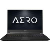 "Gigabyte AERO 15 Classic SA 15.6"" Intel Core i7 GTX 1660 Ti Gaming Laptop - 512 GB SSD"