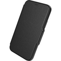 Oxford Eco iPhone 11 Pro Case - Black, Black