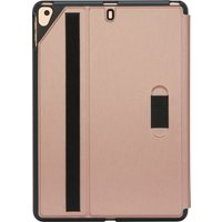 "TARGUS Click-in 10.2"" & 10.5"" iPad Case - Rose Gold, Gold"