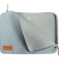"PORT DESIGNS Torino 13.3"" Laptop Sleeve - Grey, Grey"