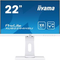 "Iiyama ProLite XUB2294HSU-W1 22"" Full HD LCD Monitor"