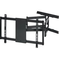 "TITAN BFMO 8860 Full Motion 85"" TV Bracket"
