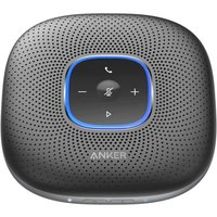 ANKER A3301G11 PowerConf Speakerphone - Black, Black