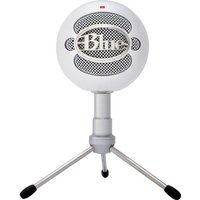 Click to view product details and reviews for Blue Snowball Ice Microphone White.