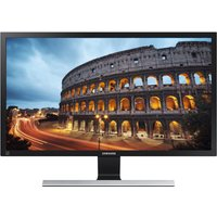 SAMSUNG LU28E590DS Ultra HD 4k 28 LED Monitor