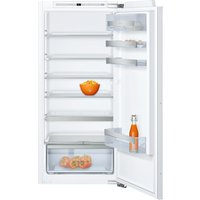 NEFF KI1413F30G Integrated Tall Fridge - White, White