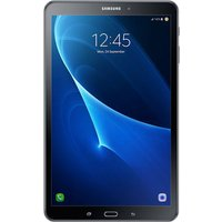 SAMSUNG Galaxy Tab A 10.1 4G Tablet - 16 GB, Black, Black