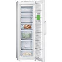 SIEMENS GS36NVW30G Tall Freezer - White, White