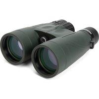 Celestron Nature DX 8 x 56 mm Binoculars - Green, Green