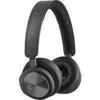 B&O B&O H8i Wireless Bluetooth Noise-Cancelling Headphones - Black, Black