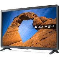 "LG 32"" 32LK6100 Smart HDR LED TV, Gold"