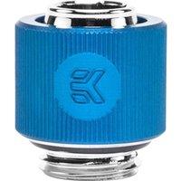 EK ACF Fitting   10 13 mm  Blue  Blue