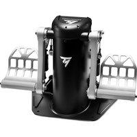 THRUSTMASTER TPR Worldwide Version Rudder Pedals - Black, Black.