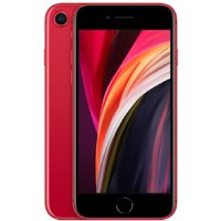 APPLE iPhone SE - 64 GB, Red, Red.
