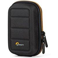 LOWEPRO Hardside CS 20 Compact Camera Case - Black, Black