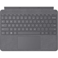MICROSOFT Surface Go 2 Typecover - Charcoal, Charcoal