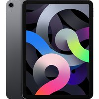 "APPLE 10.9"" iPad Air (2020) - 64 GB, Space Grey, Grey"