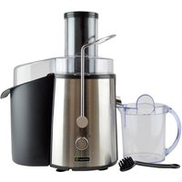 HEALTHKICK K3151 Juicer - Stainless Steel, Stainless Steel